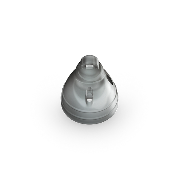 Phonak Marvel Smokey Dome Doppelvent