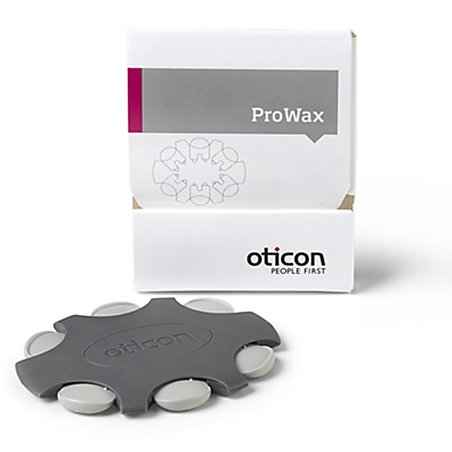 ProWax