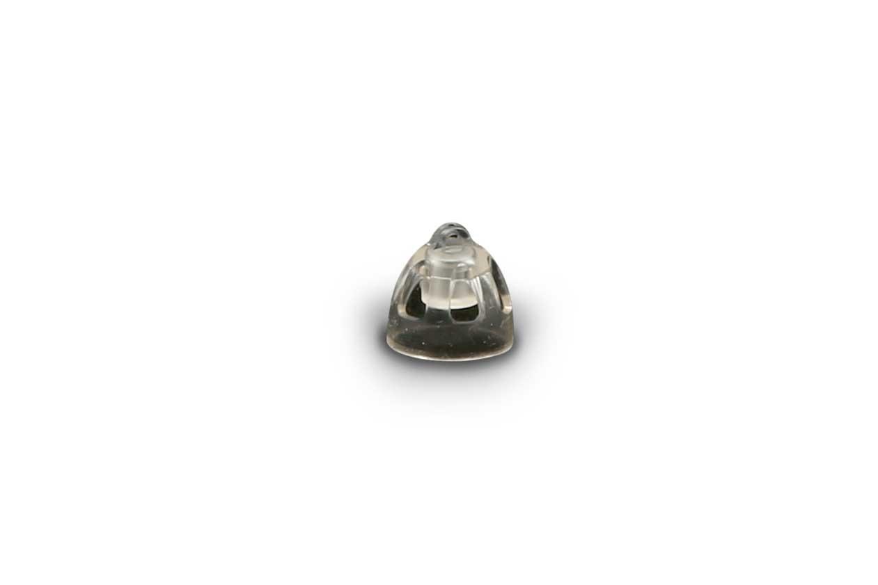 Oticon miniFit Dome offen